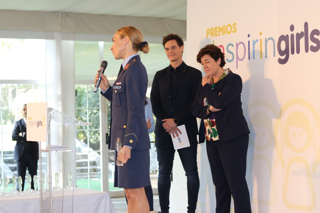 Premio Mujer Inspiradora