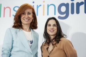 Marta Pérez Dorao y Queralt Castellet
