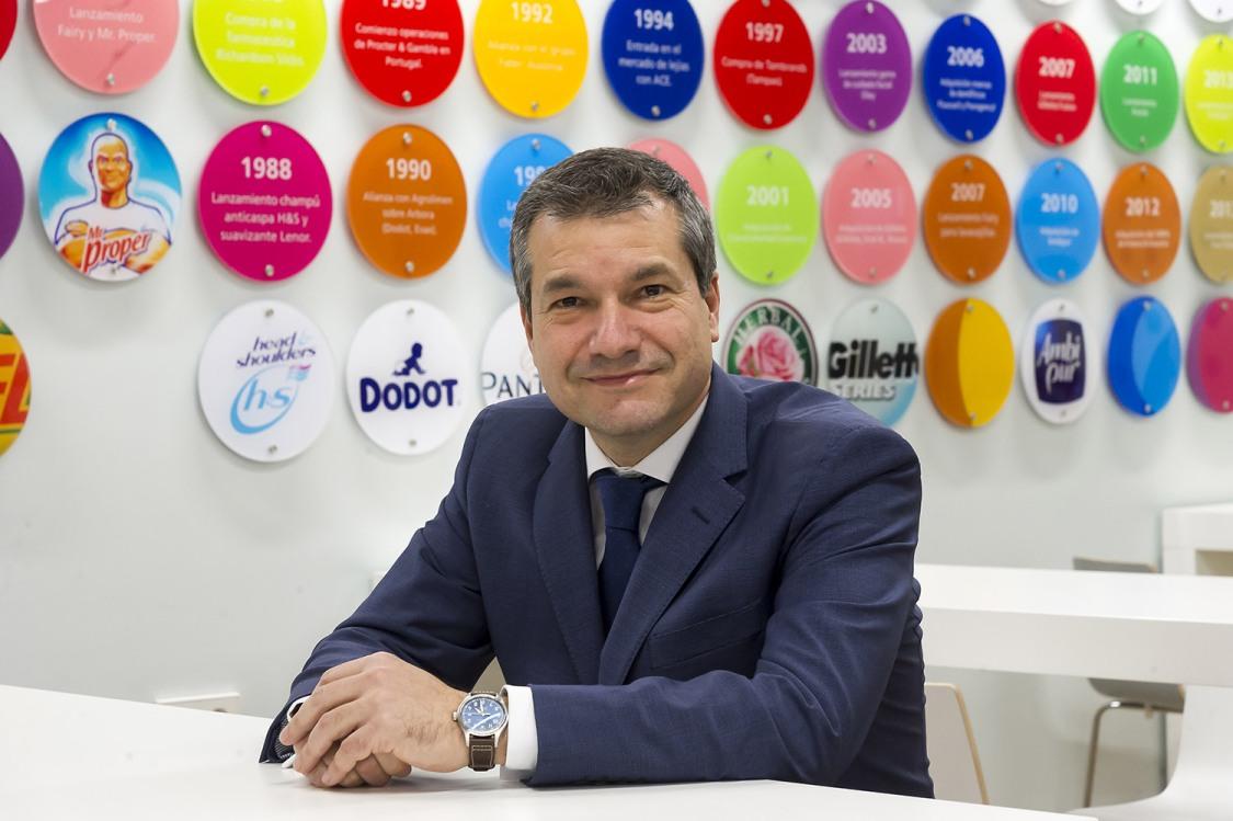 Javier Solans